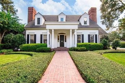 901 Alhambra Court, Orlando, FL 32804 - MLS#: A4411546