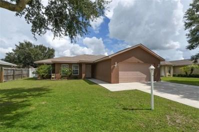 2802 94TH Street E, Palmetto, FL 34221 - MLS#: A4411547