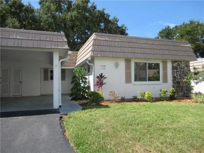 2320 Aquabluff Place UNIT V-274, Sarasota, FL 34231 - MLS#: A4411553