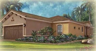 5556 Cantucci Street, Nokomis, FL 34275 - MLS#: A4411574