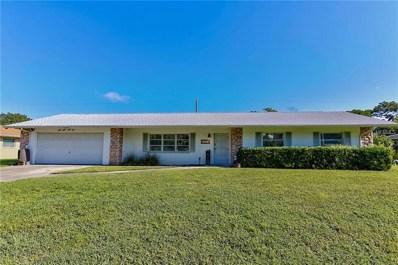 3831 Prado Drive, Sarasota, FL 34235 - MLS#: A4411577