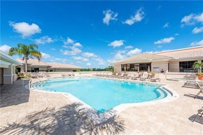5221 Mahogany Run Avenue UNIT 222, Sarasota, FL 34241 - MLS#: A4411584