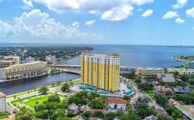345 Bayshore Boulevard UNIT 1902, Tampa, FL 33606 - MLS#: A4411587