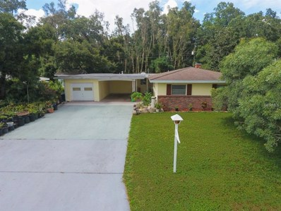 3965 Omega Lane, Sarasota, FL 34235 - MLS#: A4411615
