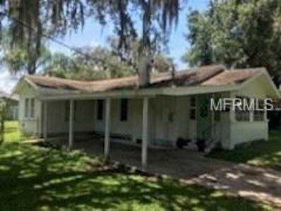 527 Washington Street, Arcadia, FL 34266 - MLS#: A4411622