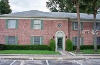 200 Georgetown Drive UNIT C, Casselberry, FL 32707 - MLS#: A4411659