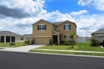 14912 Trinity Fall Way, Bradenton, FL 34212 - MLS#: A4411675