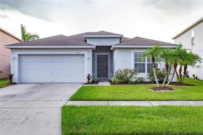 13517 Mango Bay Drive, Riverview, FL 33579 - MLS#: A4411713