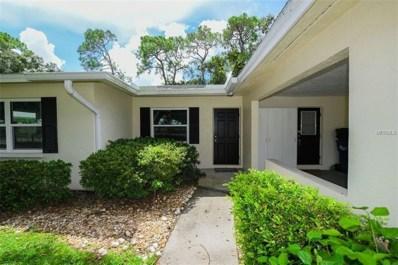 5610 Palm Aire Dr, Sarasota, FL 34243 - #: A4411723