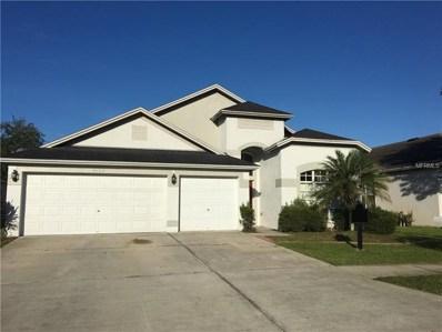 6707 Pine Springs Drive, Wesley Chapel, FL 33545 - MLS#: A4411741