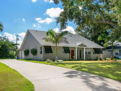 225 21ST Street W, Bradenton, FL 34205 - MLS#: A4411747