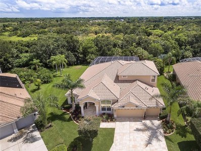 6156 Palomino Circle, University Park, FL 34201 - MLS#: A4411757