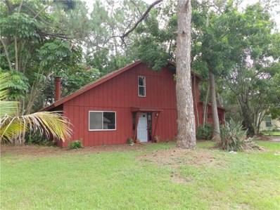 215 Saint Lucie Avenue, Sarasota, FL 34232 - #: A4411759