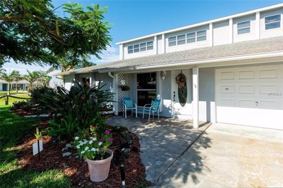 615 Poinsettia Avenue, Ellenton, FL 34222 - MLS#: A4411783