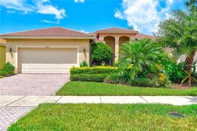 16270 Amethyst Key Drive, Wimauma, FL 33598 - MLS#: A4411787