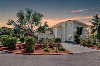 7821 17TH Avenue W, Bradenton, FL 34209 - MLS#: A4411806