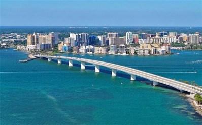 101 S Gulfstream Avenue UNIT 10E, Sarasota, FL 34236 - MLS#: A4411807