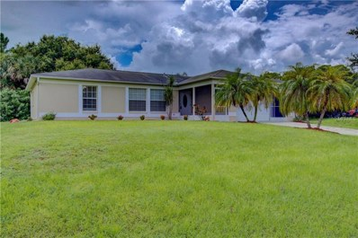 2737 Lucaya Avenue, North Port, FL 34286 - MLS#: A4411832