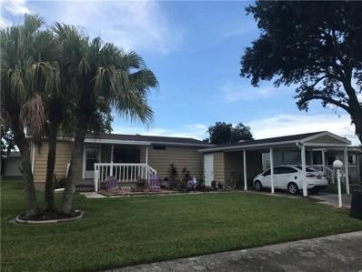 36 Wood Owl Avenue, Ellenton, FL 34222 - MLS#: A4411834