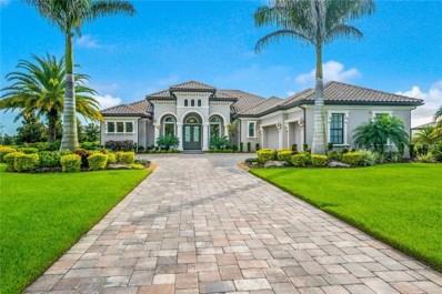 8484 Lindrick Lane, Bradenton, FL 34202 - MLS#: A4411835