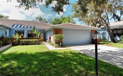 2730 Moss Oak Drive UNIT 15, Sarasota, FL 34231 - MLS#: A4411844
