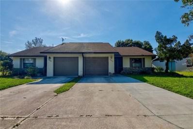 1182 Deer Hollow Place, Sarasota, FL 34232 - MLS#: A4411861