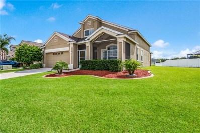 5212 119TH Terrace E, Parrish, FL 34219 - MLS#: A4411864
