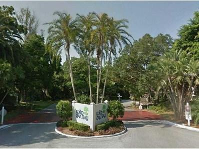 6470 Seagull Drive UNIT 308, Bradenton, FL 34210 - #: A4411881
