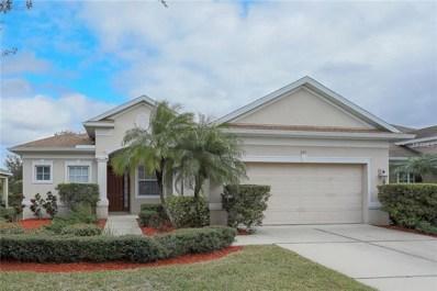 271 Dahlia Court, Bradenton, FL 34212 - MLS#: A4411891