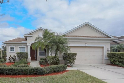 271 Dahlia Court, Bradenton, FL 34212 - MLS#: A4411891