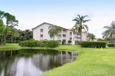 7201 29TH Avenue Drive W UNIT 308, Bradenton, FL 34209 - MLS#: A4411914