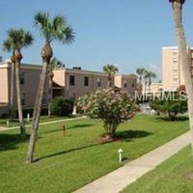 19725 Gulf Boulevard UNIT 7, Indian Shores, FL 33785 - MLS#: A4411916