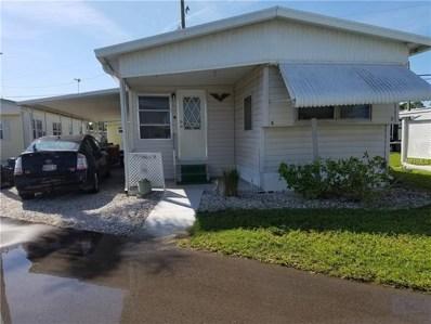 2056 S Mobile Estates Drive, Sarasota, FL 34231 - #: A4411933
