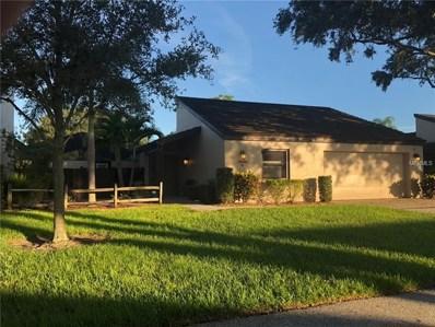 3739 Glen Oaks Manor Drive UNIT 75, Sarasota, FL 34232 - MLS#: A4411941