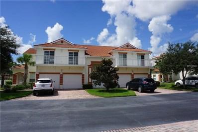 7356 Fountain Palm Circle UNIT 201, Bradenton, FL 34203 - MLS#: A4411942