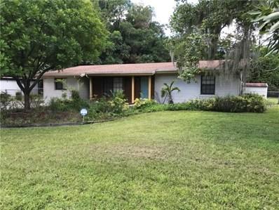 5904 13TH Street E, Bradenton, FL 34203 - MLS#: A4411944