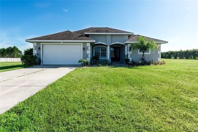 17808 Bridlewood Court, Parrish, FL 34219 - MLS#: A4411946
