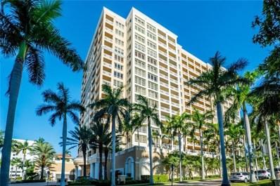 35 Watergate Drive UNIT 405, Sarasota, FL 34236 - MLS#: A4411954