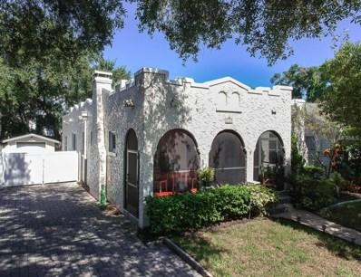 3709 W Tacon Street, Tampa, FL 33629 - MLS#: A4411960