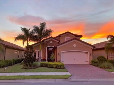 115 Ventosa Place, North Venice, FL 34275 - MLS#: A4411968