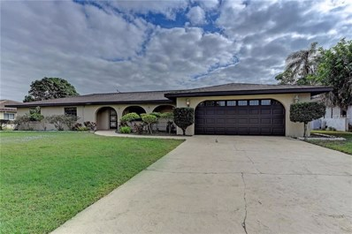 360 Lantana Avenue, Sarasota, FL 34243 - MLS#: A4411969