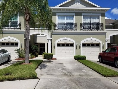 14135 Waterville Circle, Tampa, FL 33626 - MLS#: A4411981