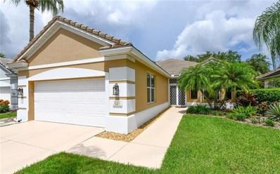 4156 Caddie Drive E, Bradenton, FL 34203 - #: A4411986