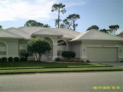 629 Sawgrass Bridge Road, Venice, FL 34292 - MLS#: A4412002