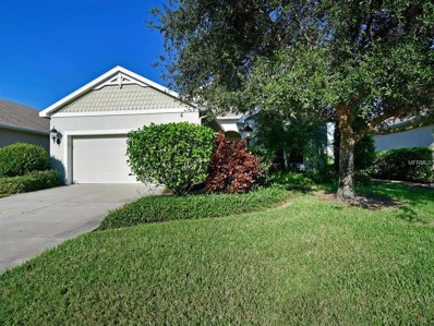 1483 Blue Horizon Circle, Bradenton, FL 34208 - MLS#: A4412004