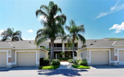 9550 High Gate Drive UNIT 1525, Sarasota, FL 34238 - MLS#: A4412007
