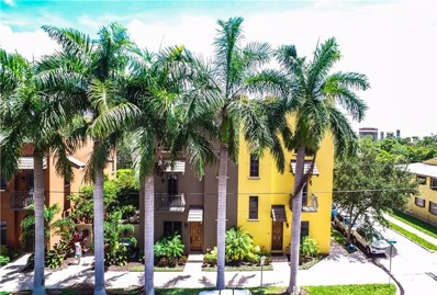 563 S Palm Avenue UNIT 21, Sarasota, FL 34236 - MLS#: A4412011