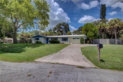 3017 Concord Street, Sarasota, FL 34231 - MLS#: A4412014