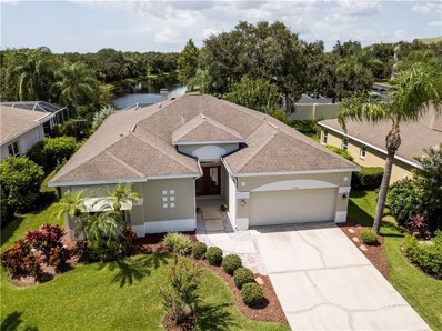 5005 Sturbridge Court, Sarasota, FL 34238 - #: A4412016