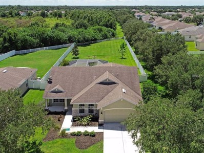 11507 Summit Rock Court, Parrish, FL 34219 - MLS#: A4412024